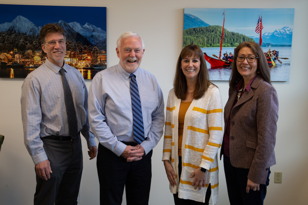 UAS and Juneau School District Renew Partnership Focusing on ...