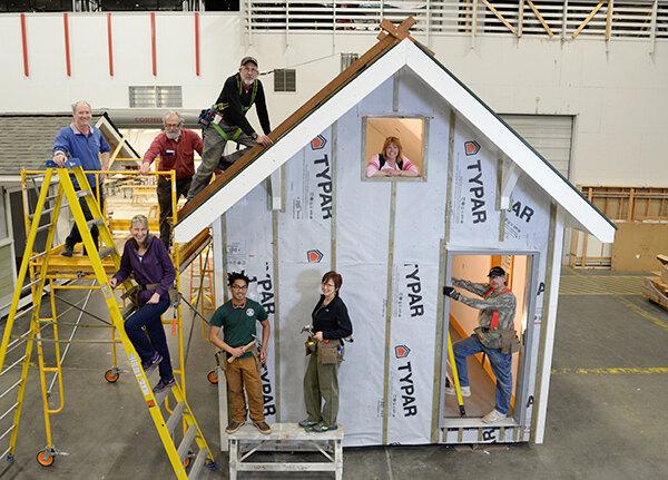 Construction | University of Alaska Southeast