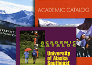 University of Alaska Southeast-Sitka