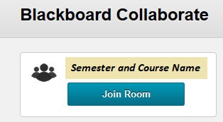 Getting Started With Blackboard Collaborate University