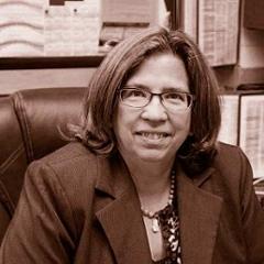 Dr Paula Martin